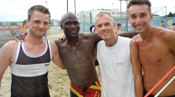 Vienna Beach Trophy 2014 – FOTOS 3/7