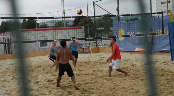 Vienna Beach Trophy 2014 – FOTOS 4/7