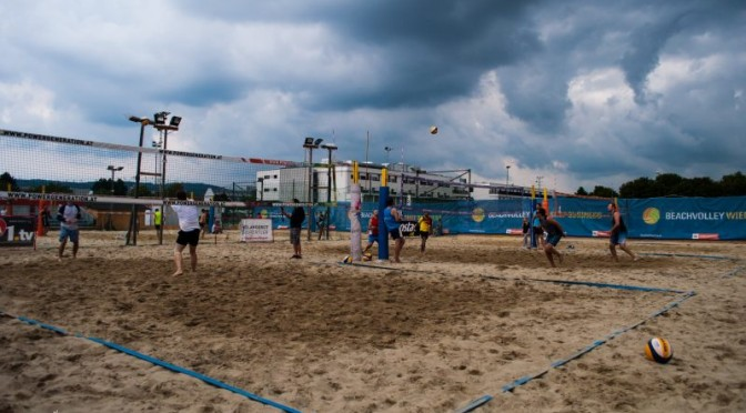 Vienna Beach Trophy 2014 – FOTOS 6/7