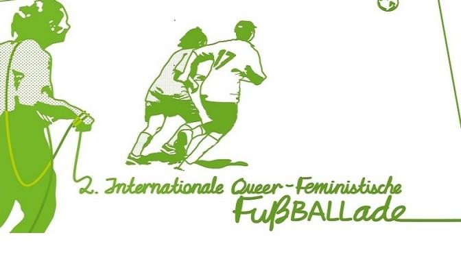 FußBALLade  – Tournament 2015