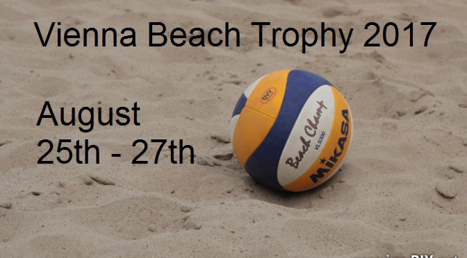 Vienna Beach Trophy 2017 – Facts