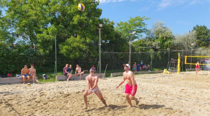Vienna Beach Trophy 2021 – Fotos