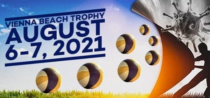 Vienna Beach Trophy 2021 – Results