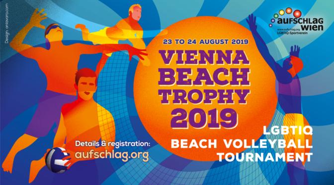 Vienna Beach Trophy 2019 – Results