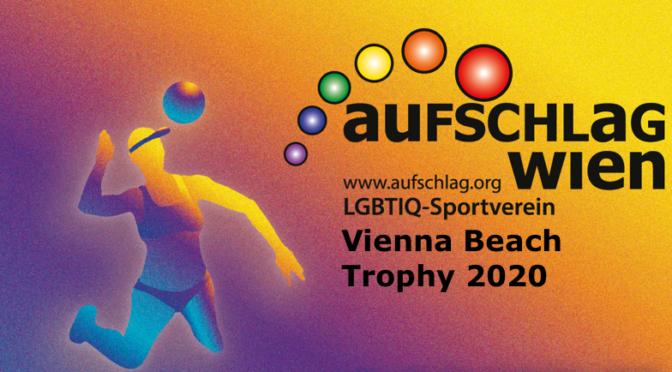 Vienna Beach Trophy 2020 – Registration