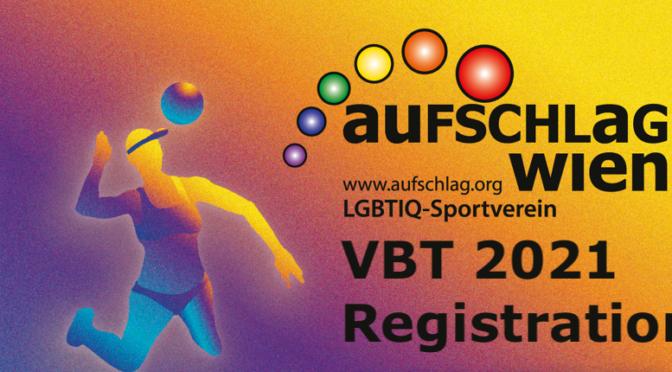 Vienna Beach Trophy 2021 – Registration